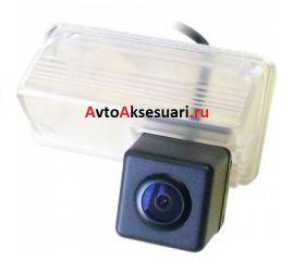 Камера заднего вида для Citroen C4 II 2011+
