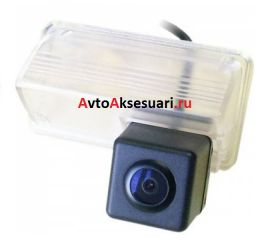 Камера заднего вида для Citroen Xsara Picasso 1999-2010