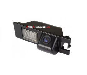 Камера заднего вида для Fiat Multipla 1999-2010