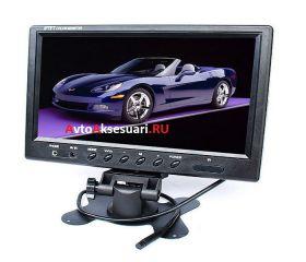 Автомобильный монитор 9 дюймов SV-900